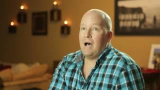 Sean discusses his terminal diagnosis