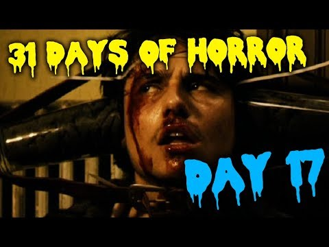#31DAYSOFHORROR 🎃 DAY 17: Dread (2009)
