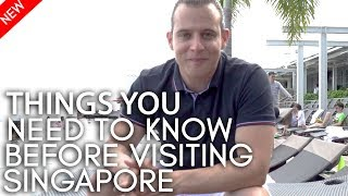 Video Things to know before visiting Singapore MP3, 3GP, MP4, WEBM, AVI, FLV Agustus 2018