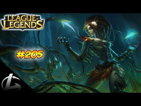 League Of Legends – Gameplay – Zyra Guide (Zyra Gameplay) – LegendOfGamer