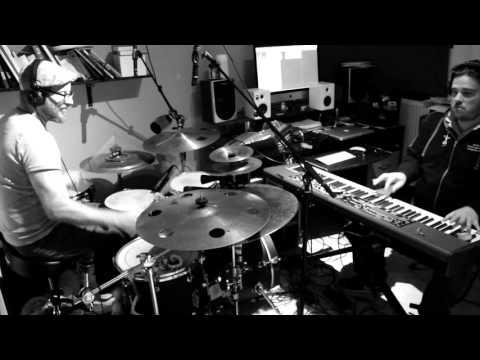 Benjamin Coum Trio work on