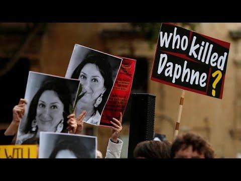 Μάλτα: Έξι μήνες από τη «δολοφονία της δημοσιογραφίας»