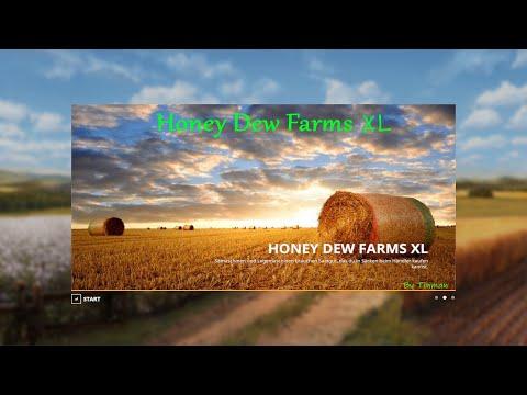 Honey Dew farms XL v1.0.0.0