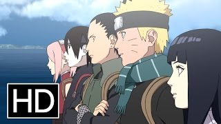 Nonton The Last - Naruto the Movie - Official Trailer Film Subtitle Indonesia Streaming Movie Download