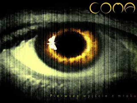 Tekst piosenki Coma - Piosenka pisana nocą po polsku