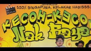 Video Kecoh-Kecoh Nak Raya (Part 1 of 2) MP3, 3GP, MP4, WEBM, AVI, FLV Juni 2018