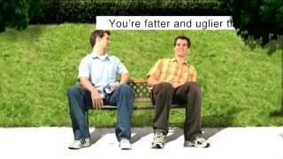 English 101: Grammar Lesson With Randall League #1 Part1福山市 英会話