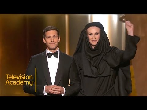 Emmys 2015 | Andy Samberg's Opening Monologue