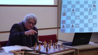 Nonton Jan Timman Shows Mind Blowing Endgame Studies At Politiken Cup 2015 Film Subtitle Indonesia Streaming Movie Download