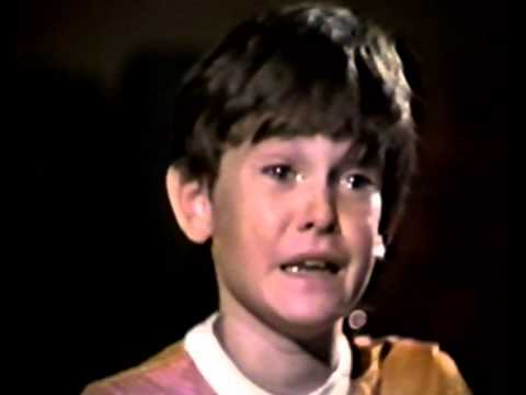 "Henry Thomas' Audition For E.T. ""Ok kid, you got the job."""