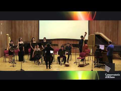 I suoni del Conservatorio. 11 febbraio, concerto di musica antica