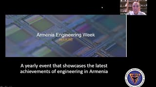 The Latest Achievements of Engineering in Armenia