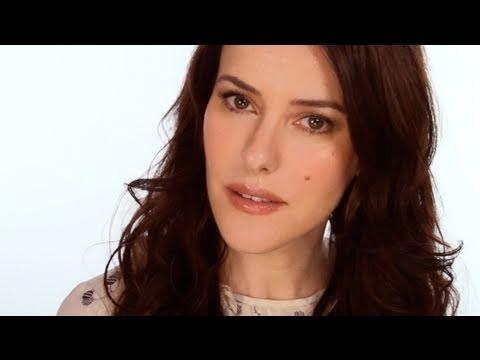 Lisa Eldridge - Anti Ageing Makeup tips - Foundation - Concealer - Powder - Blush Tutorial