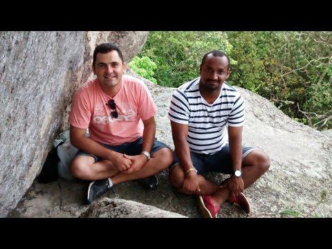 RELATO DE EDSON TENÓRIO E VIGÍLIA UFOLÓGICA EM SERRA NEGRA, BEZERROS PE