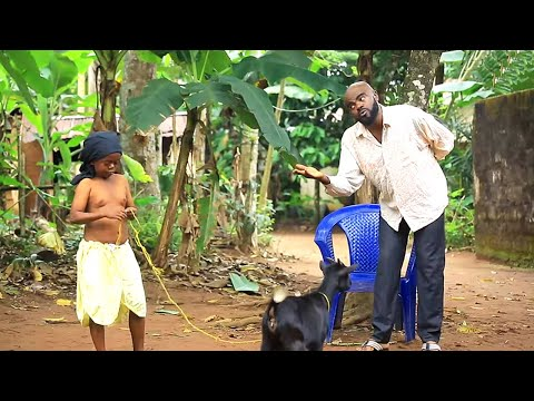 YOU WILL LAUGH TILL YOU FALL OFF YOUR CHAIR WATCHING THIS CHIEF IMO & SON COMEDY -NigerianMovies2020