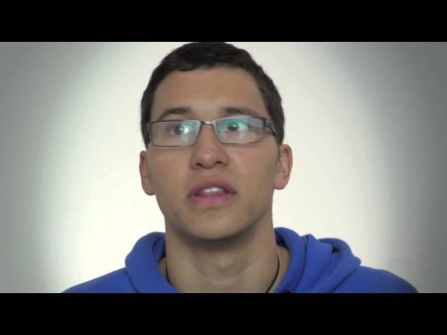 Jordan on student mentoring