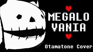 Megalovania - Otamatone Cover