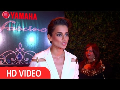 Kangana Ranaut spruces up for Miss Diva 2016 launch