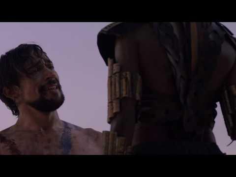 Girolamo Riario kills Zita | Da Vinci's Demons 1080p