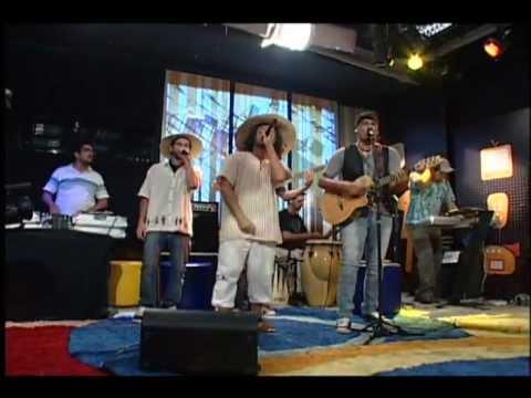 Rapadura - A quem possa interessar (ao vivo) - TV Câmara