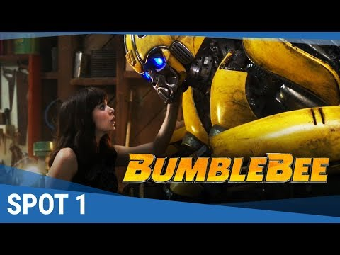 BUMBLEBEE - Spot 1 Square VF
