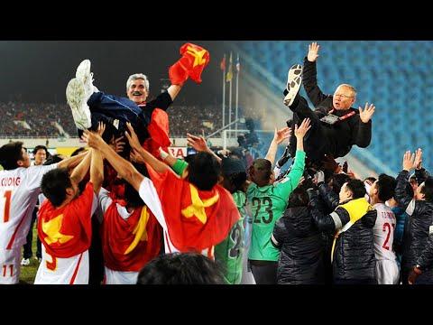 AFF Suzuki Cup | 2008 nhìn lại và giấc mơ 1 thập kỷ - Thời lượng: 8:15.