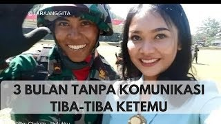 #VLOG 1 JUMPA LDR - WISUDA PRAJURIT DIKMA PAPK (PERWIRA KARIR) TNI SUSGAKES TA 2018