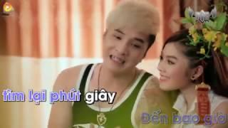 Video [KARAOKE] Câu Hỏi Em Chưa Trả Lời - Lâm Chấn Khang MP3, 3GP, MP4, WEBM, AVI, FLV Juni 2019