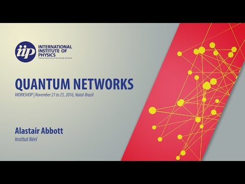 05 - Multipartite Causal Correlations, Polytopes and Inequalities - Alastair Abbott