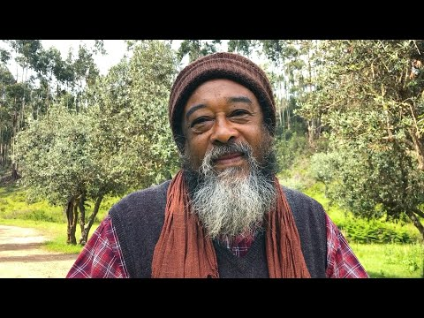 Mooji Video: Living Without Ego