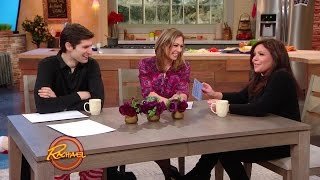 Ginger Zee and Hubby Ben Aaron Tell All About Their First Kiss
