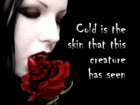 Xandria   Vampire Lyrics