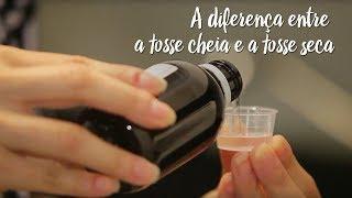 Momento Clinic Farma – A diferença entre tosse seca e tosse cheia