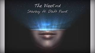 The Weeknd - Starboy ft. Daft Punk - MP3 Video