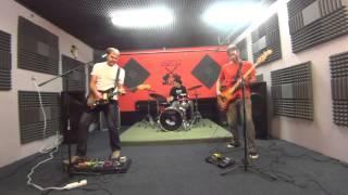 Video Fabrika / live from zkušebna