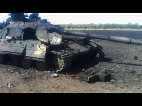 Настоящие радио перехваты украинских войск до их гибели