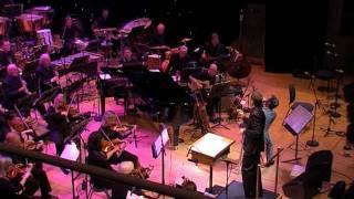 Julia Says: Marti Pellow w/ the RTÉ Concert Orchestra