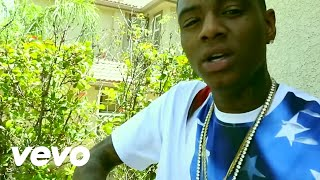 Soulja Boy • Ran Up The Racks (Official Music Video)