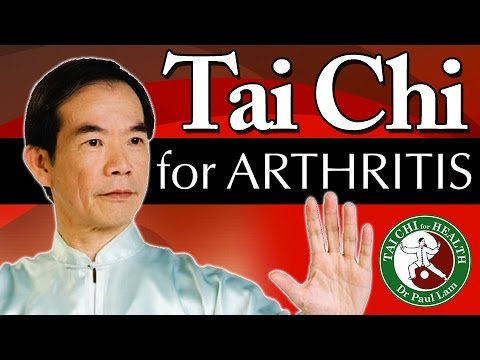 Tai Chi for Arthritis – A Free Lesson with Introduction