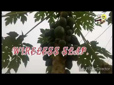 Wireless slap