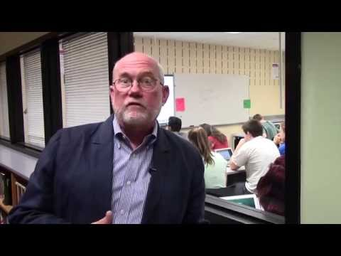 Experts on GMHS Personalized Learning: Jim Lengel