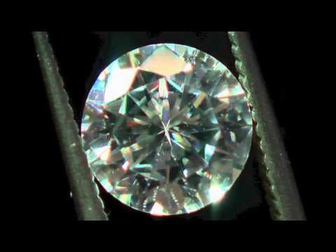 Why is a Loose Diamonds Table Size Important?
