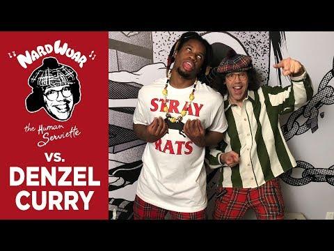 Nardwuar vs. Denzel Curry