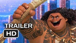 Moana and Maui are back in this brand new trailer!What lies beyond the ocean line?  Come join them for one last adventure as they explore New York City!Moana, Maui and Hei Hei journey to the Big Apple in this exclusive new trailer.Yes, this is a fan trailer.  That means it's fake.  I loved the movie Moana so I wanted to continue the story.  Footage used in this trailer came from the following sources.MoanaSecret Life of PetsDrake - Hotline Bling.Voiceover supplied by rubymayquinm courtesy of FiverrIf you enjoyed this trailer and want to see more videos for films that don't yet exist, please click subscribe.Other trailers include Lion King Reborn, Pokemon No, Finding Dory 2, Inside Out 2, Intensa Mente 2, Back to the Future 4 and Jurassic World 2.SuperFanTrailersVJ4rawr2