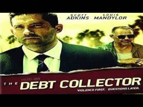 The Debt Collector (2018) Scott Adkins, Action Movie - Trailer #1 [HD]
