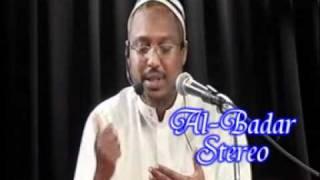 Muxaadaro Cusub Taarikhdii tataarka Qeebta 2 aad Sh Mustafa .12