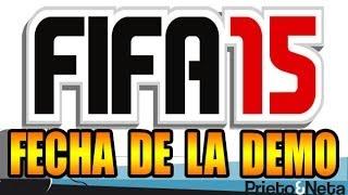 FIFA 15: La Demo