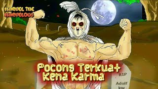 Video kartun lucu ep. 17 - KARMA BUAT SI POCONG steroid MP3, 3GP, MP4, WEBM, AVI, FLV Januari 2019
