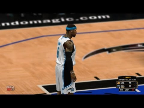 Smoove7182954 - My Previous video, Another Failed Experiment http://www.youtube.com/watch?v=bYfGhG17lwo Game 2 in the 5th seed going up against a fully loaded team in this g...