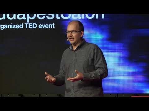 Demokratizálhatók-e a tények? | Gábor Polyák | TEDxBudapestSalon